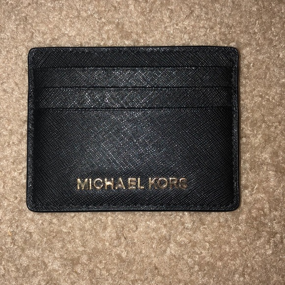 Michael Kors Accessories - Michael Kors Card Holder